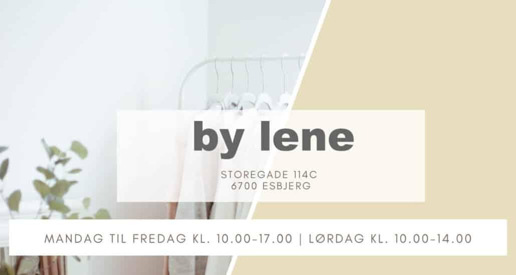 by lene - modetøj i Esbjerg